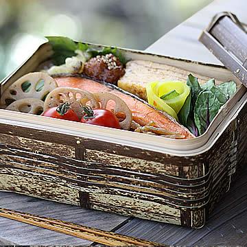 竹箸/カトラリー/竹弁当箱