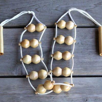 木製ゴロゴロマッサージャー