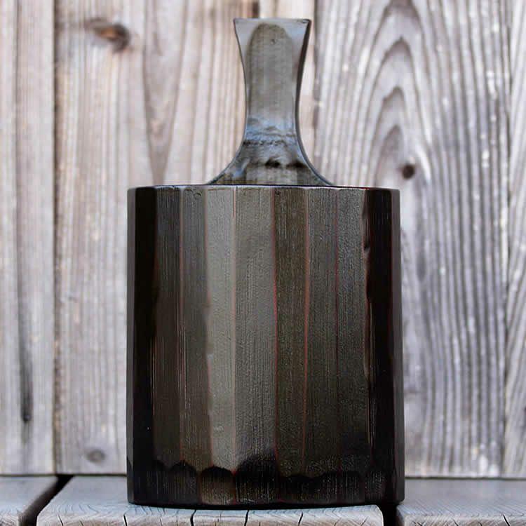 竹ワインクーラー/wine cooler