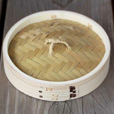 杉蒸篭(せいろ)15cmフタのみ
